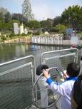 cruising pt boat #1