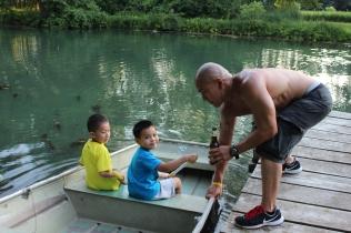 with niko and ninong john