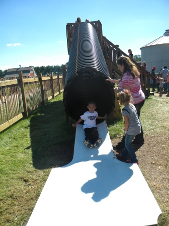 he went through this slide eight times