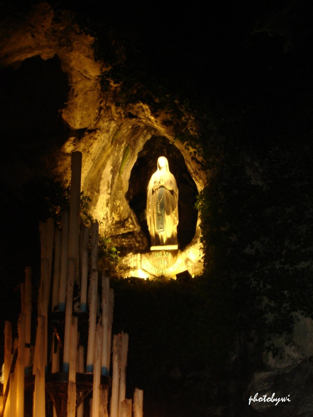 our lady of lourdes, france