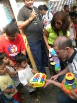 fr jo distributing toys
