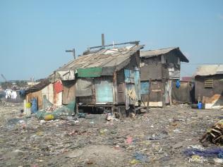 houses at ulingan