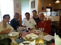 ray with jun, lynda, ben and moi