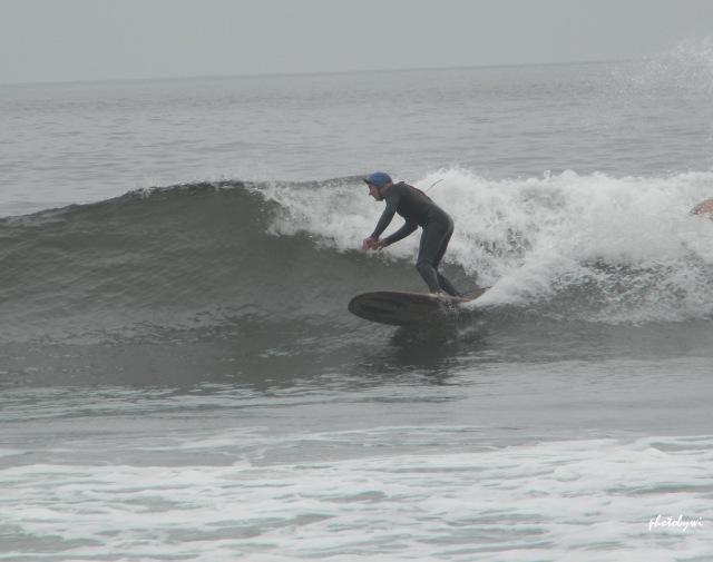 pacific ocean, newport beach, california