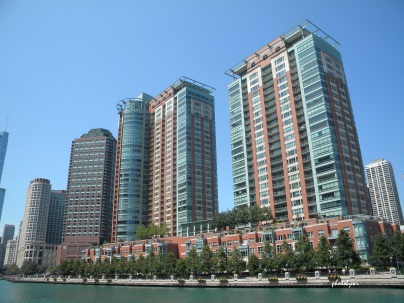lakefront residential