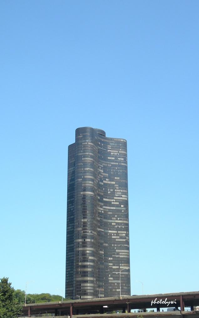 lake pointe tower