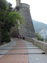 approaching monaco-ville