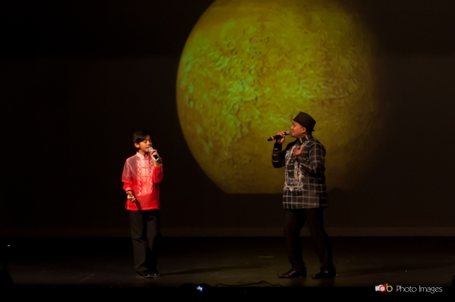 john and james agena: father and son duet - hanggang