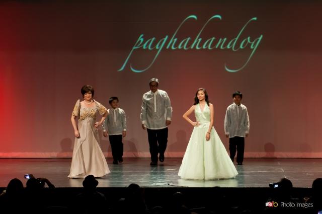 valdez family - filipiniana