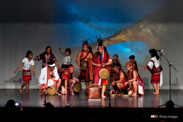 threads of culture: thanksgiving and unity - igorots and other indigenous people