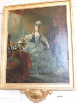 the queen marie-antoinette