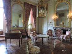 petit trianon salon