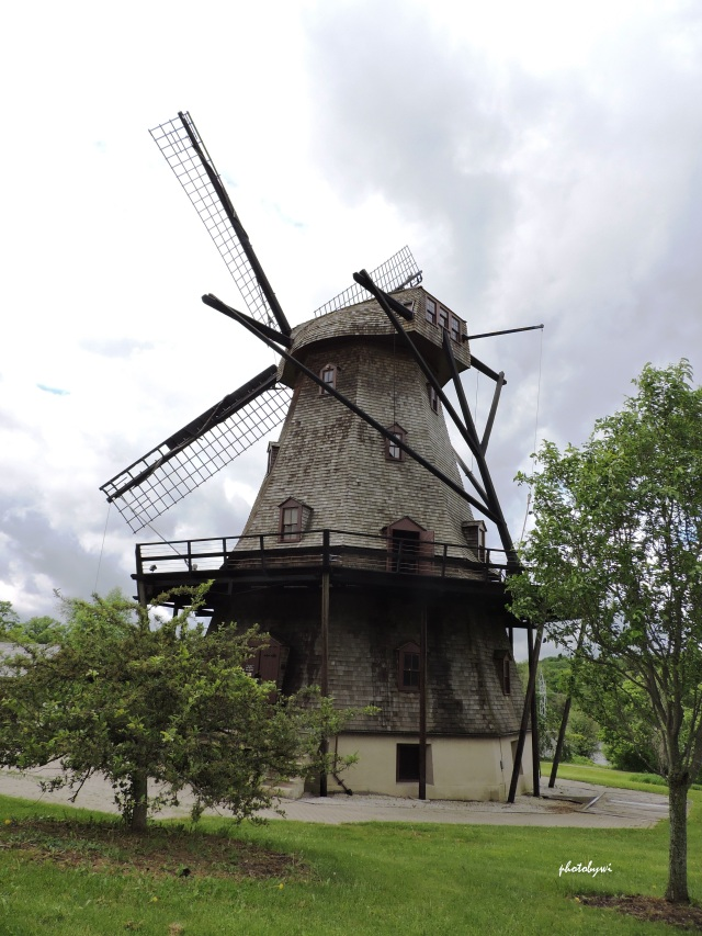 fabyan windmill, geneva, il