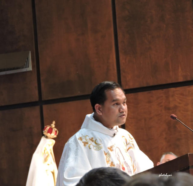 father ervin pio caliente