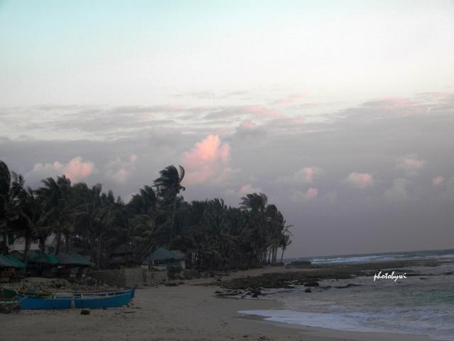 pagudpud beach, philippines
