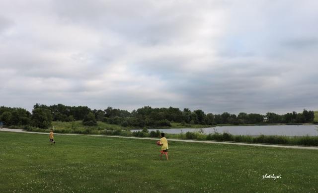 mallard lake 2016